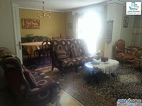 Apartment 3 bedrooms 2 baths 150 sqm super lux For Rent Sheraton Cairo - 3