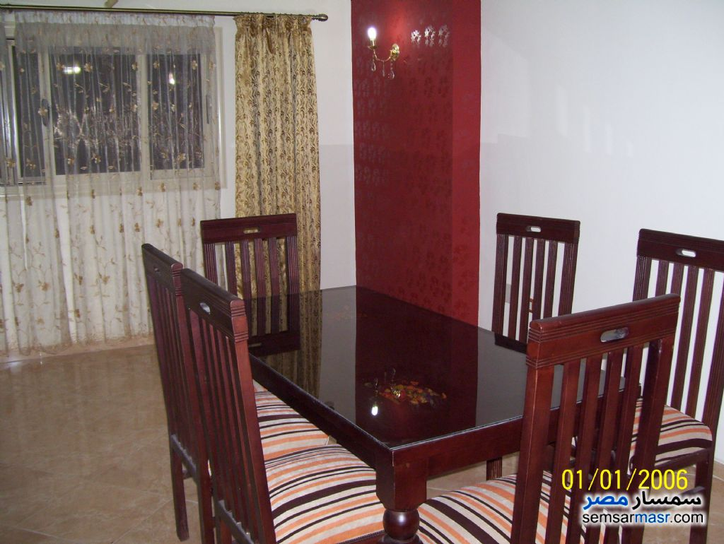 Photo 3 - Apartment 3 bedrooms 2 baths 160 sqm super lux For Rent Mohandessin Giza