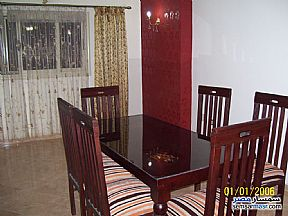 Apartment 3 bedrooms 2 baths 160 sqm super lux For Rent Mohandessin Giza - 3