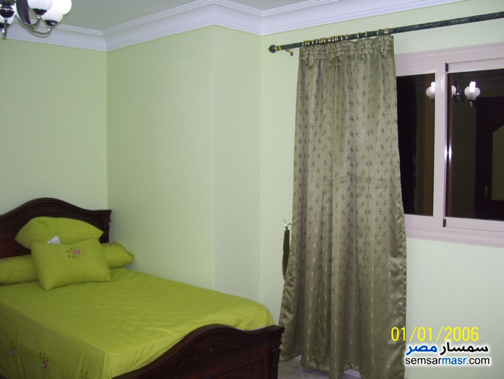 Photo 6 - Apartment 3 bedrooms 2 baths 160 sqm super lux For Rent Mohandessin Giza