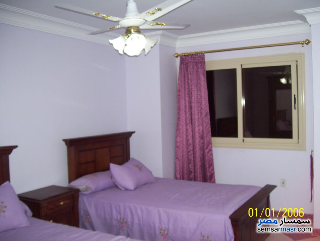 Photo 7 - Apartment 3 bedrooms 2 baths 160 sqm super lux For Rent Mohandessin Giza