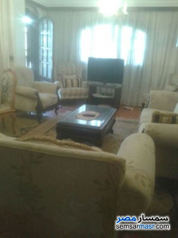 Photo 1 - Apartment 3 bedrooms 2 baths 150 sqm super lux For Rent Sheraton Cairo
