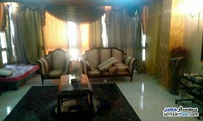 Apartment 2 bedrooms 2 baths 120 sqm extra super lux For Rent Sheraton Cairo - 3