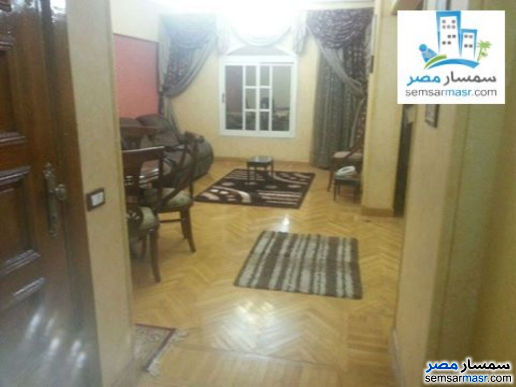 Photo 1 - Apartment 3 bedrooms 2 baths 180 sqm extra super lux For Rent Sheraton Cairo