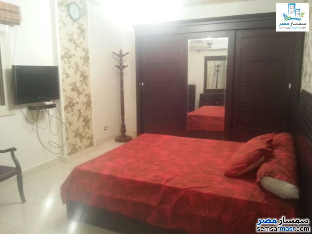 Photo 3 - Apartment 3 bedrooms 2 baths 180 sqm extra super lux For Rent Sheraton Cairo
