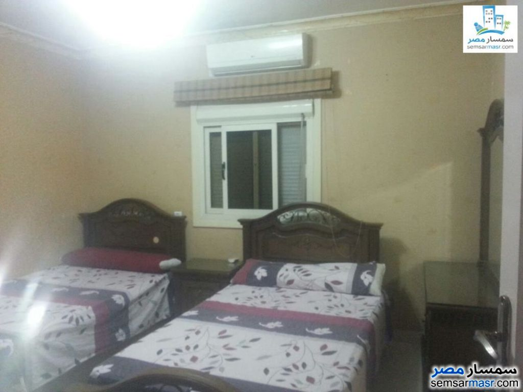 Photo 6 - Apartment 3 bedrooms 2 baths 180 sqm extra super lux For Rent Sheraton Cairo