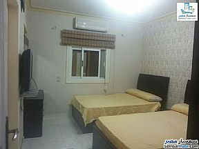 Apartment 3 bedrooms 2 baths 180 sqm extra super lux For Rent Sheraton Cairo - 5