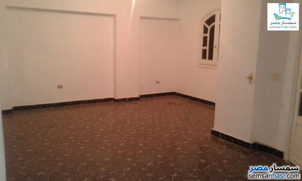 Photo 3 - Apartment 3 bedrooms 2 baths 165 sqm extra super lux For Rent New Nozha Cairo