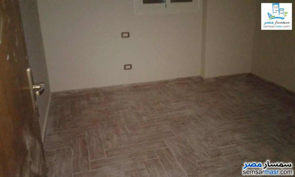 Photo 4 - Apartment 3 bedrooms 2 baths 165 sqm extra super lux For Rent New Nozha Cairo