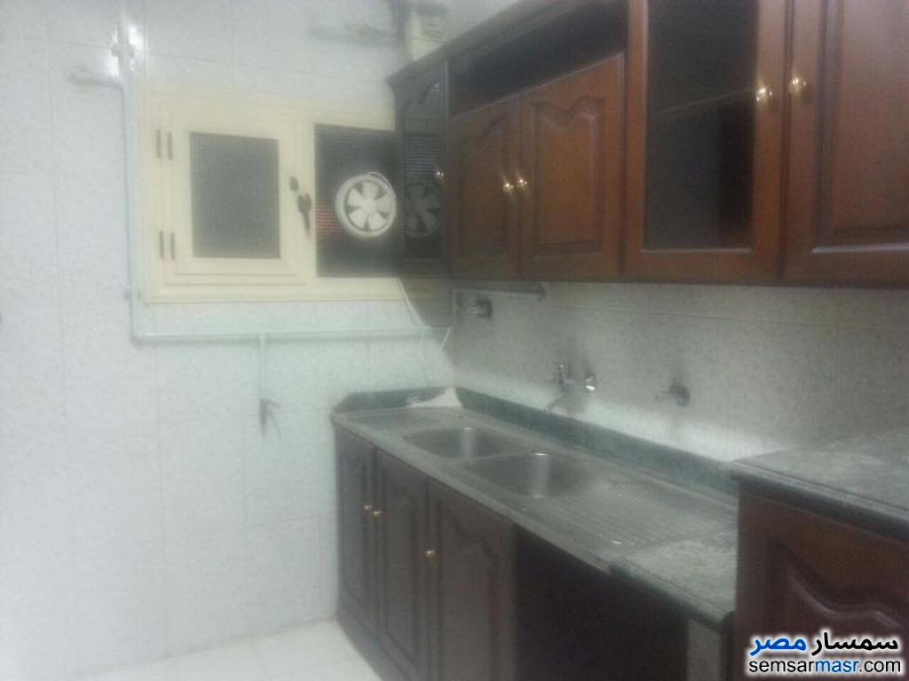 Photo 2 - Apartment 3 bedrooms 3 baths 175 sqm extra super lux For Rent Sheraton Cairo