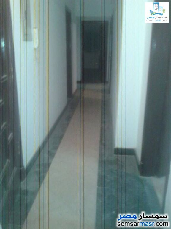 Photo 1 - 3 bedrooms 2 baths 180 sqm super lux For Rent Sheraton Cairo