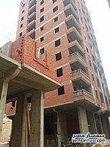 Apartment 3 bedrooms 1 bath 150 sqm without finish For Sale Hadayek Helwan Cairo - 1