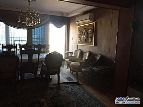 Ad Photo: Apartment 3 bedrooms 2 baths 207 sqm super lux in Nasr City  Cairo
