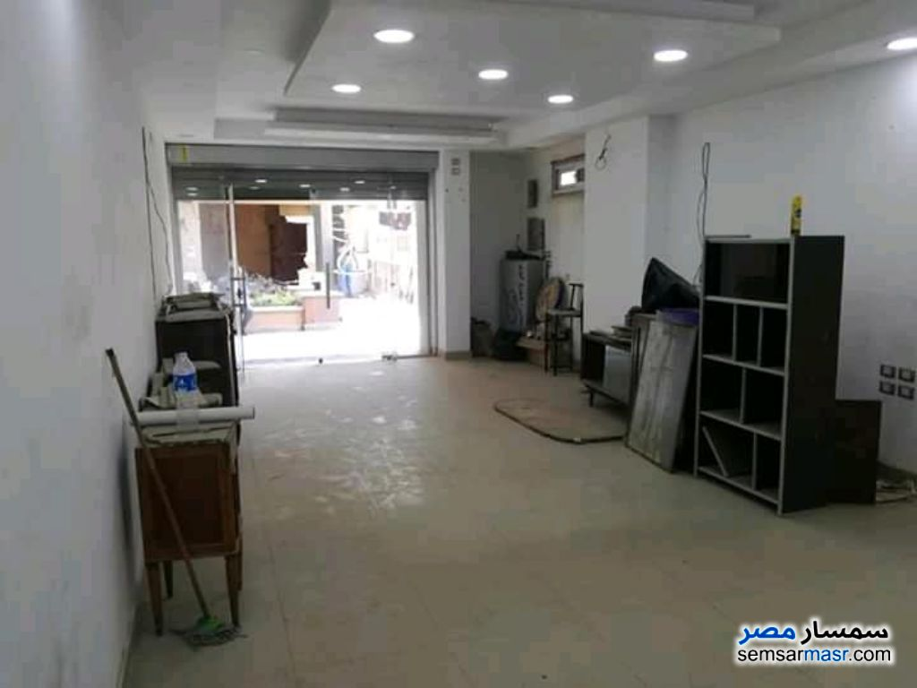 Ad Photo: Commercial 50 sqm in New Nozha  Cairo