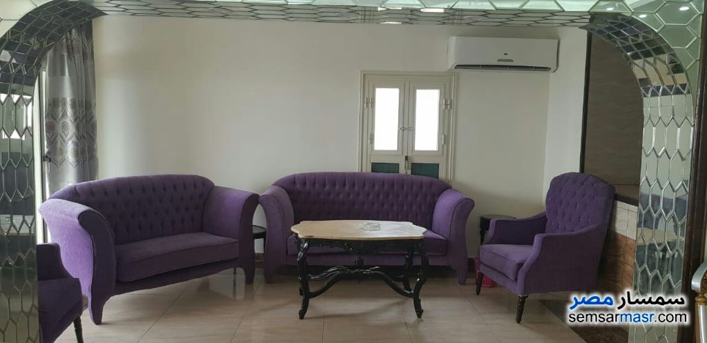 Photo 1 - Apartment 5 bedrooms 3 baths 200 sqm extra super lux For Rent Maadi Cairo
