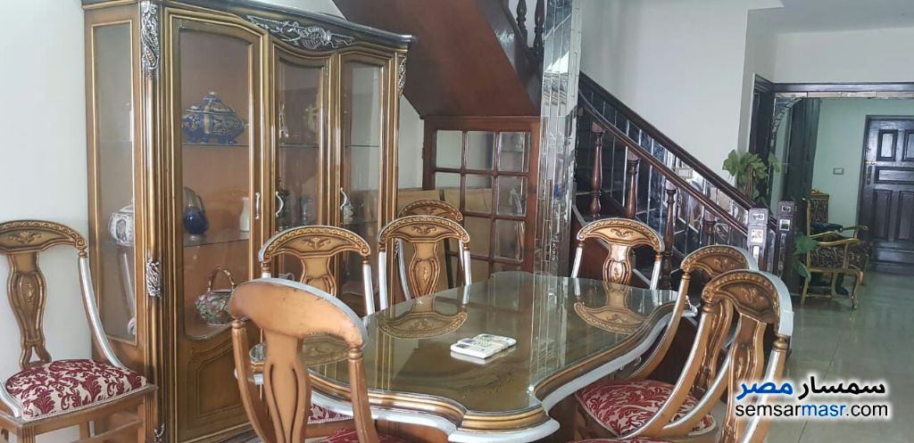 Photo 5 - Apartment 5 bedrooms 3 baths 200 sqm extra super lux For Rent Maadi Cairo