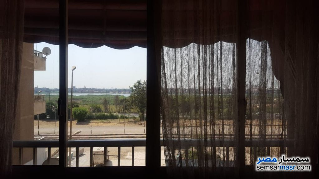 Photo 8 - Apartment 3 bedrooms 2 baths 145 sqm extra super lux For Sale Hadayek Helwan Cairo