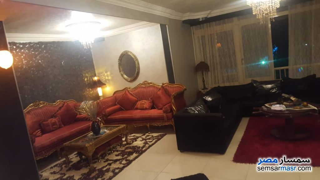 Photo 9 - Apartment 3 bedrooms 2 baths 145 sqm extra super lux For Sale Hadayek Helwan Cairo