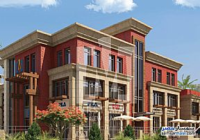 Ad Photo: Commercial 53 sqm in Fifth Settlement  Cairo