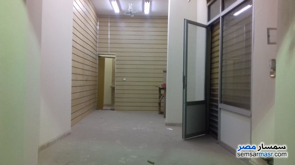 Ad Photo: Commercial 40 sqm in Sharqia