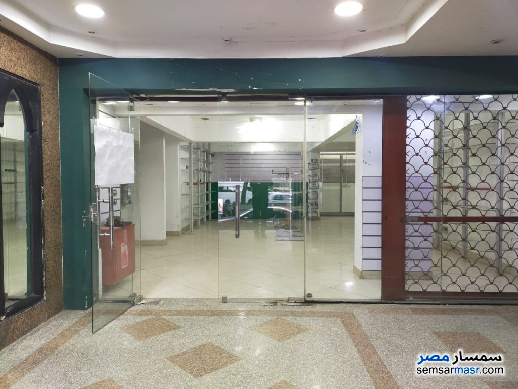 Ad Photo: Commercial 110 sqm in Mohandessin  Giza