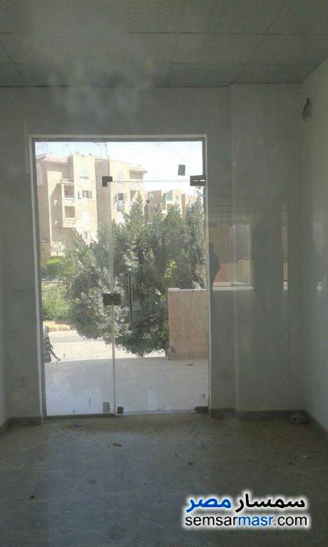 Photo 1 - Commercial 100 sqm For Sale Districts 6th of October