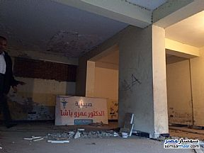 Commercial 40 sqm For Sale Mohandessin Giza - 1