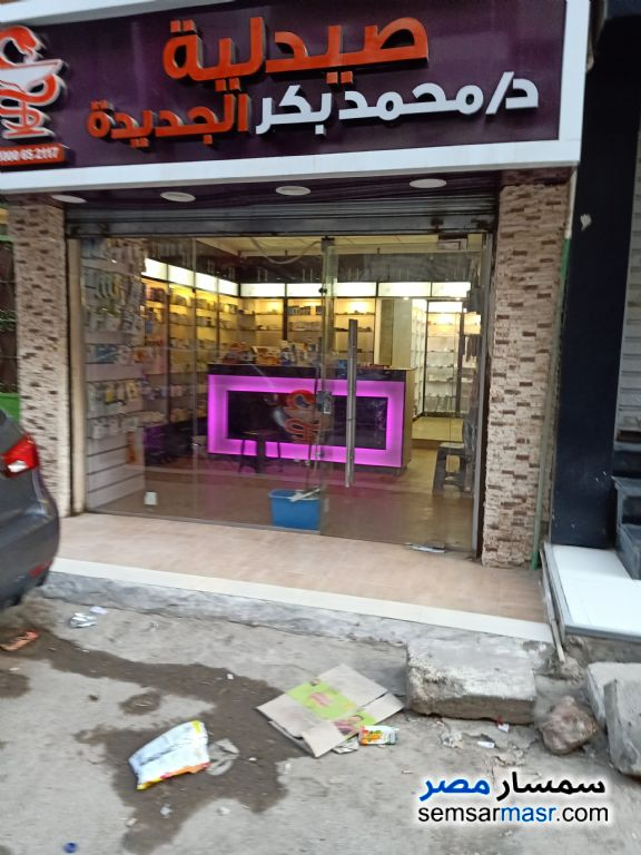 Ad Photo: Commercial 33 sqm in Suez District  Suez