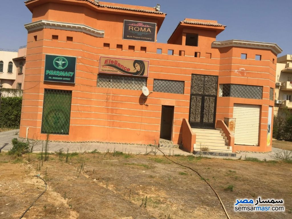 Photo 2 - Land 300 sqm For Sale West Somid 6th of October