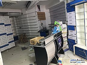 Ad Photo: Commercial 55 sqm in Dokki  Giza