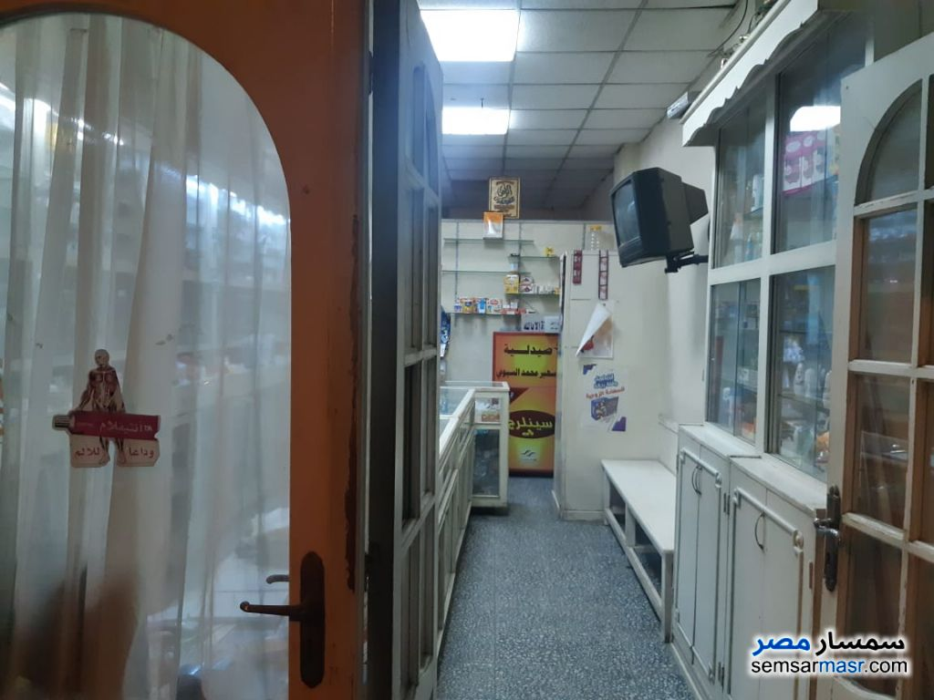 Ad Photo: Commercial 40 sqm in Moharam Bik  Alexandira
