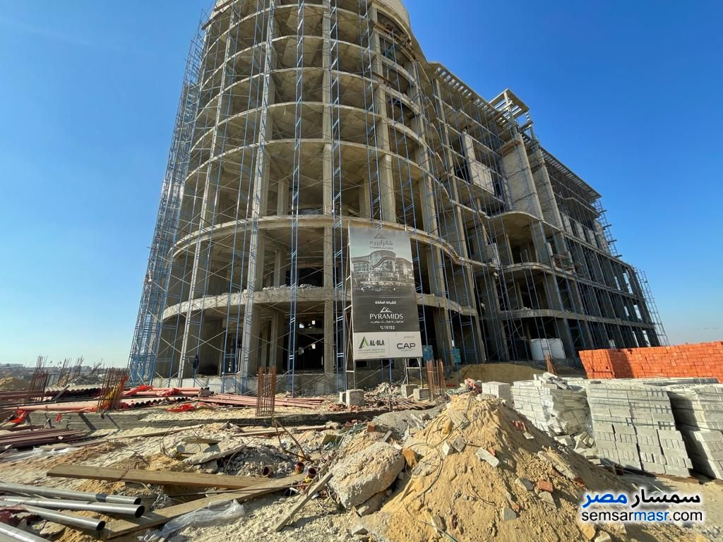 Ad Photo: Commercial 50 sqm in New Capital  Cairo