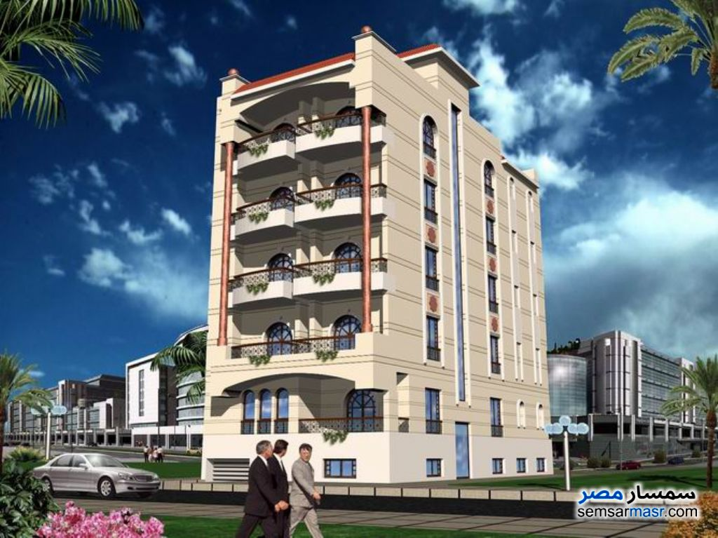 Ad Photo: Commercial 70 sqm in Ismailia