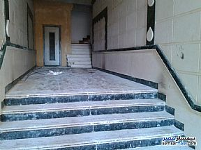 2 bedrooms 1 bath 85 sqm without finish For Sale Agami Alexandira - 4