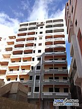 2 bedrooms 1 bath 85 sqm without finish For Sale Agami Alexandira - 1