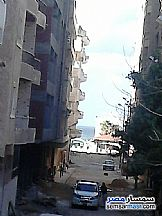 2 bedrooms 1 bath 85 sqm without finish For Sale Agami Alexandira - 2