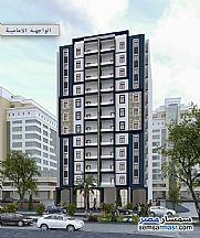 Ad Photo: Apartment 2 bedrooms 1 bath 110 sqm semi finished in Nasr City  Cairo