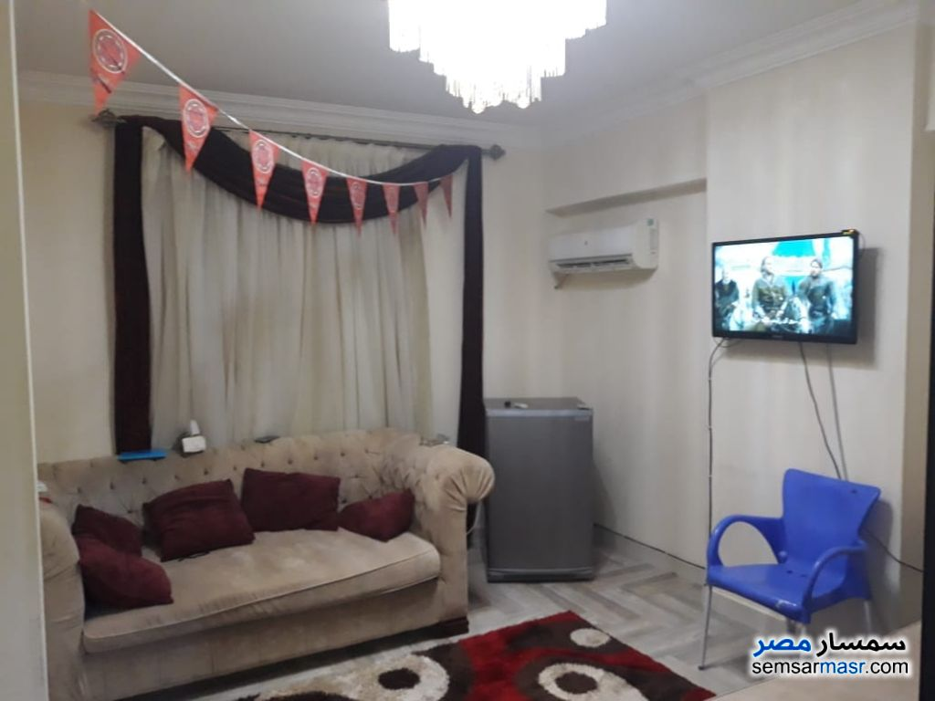 Photo 8 - Apartment 3 bedrooms 1 bath 140 sqm extra super lux For Sale Maryotaya Giza