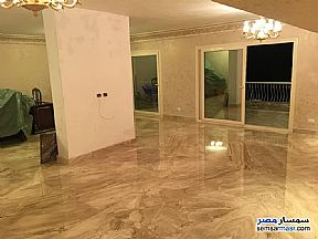 Ad Photo: Apartment 10 bedrooms 5 baths 400 sqm extra super lux in Future City  Cairo