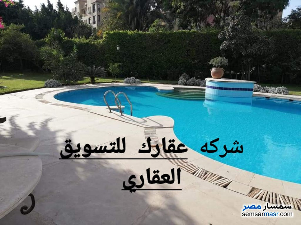 Ad Photo: Villa 5 bedrooms 4 baths 860 sqm extra super lux in Ashgar City  6th of October