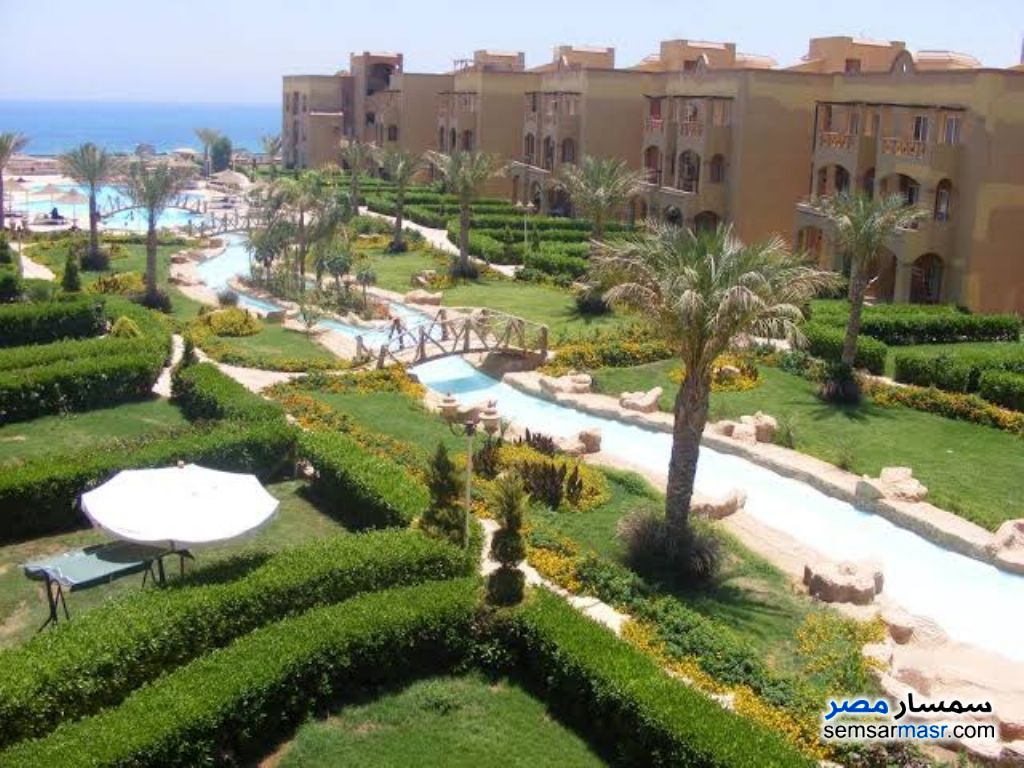 Ad Photo: Apartment 2 bedrooms 1 bath 90 sqm super lux in Ras Sidr  North Sinai