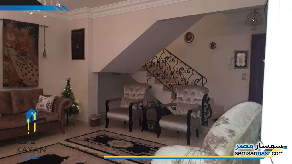 Photo 6 - Apartment 3 bedrooms 3 baths 400 sqm extra super lux For Sale Hadayek Al Ahram Giza