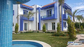 Ad Photo: Villa 8 bedrooms 8 baths 1600 sqm extra super lux in Borg Al Arab  Alexandira