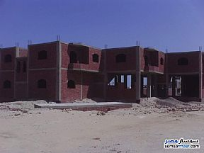 Ad Photo: Villa 6 bedrooms 4 baths 1200 sqm without finish in Hurghada  Red Sea