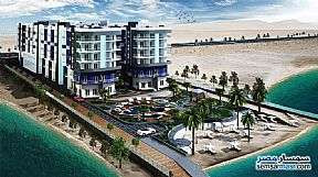 Ad Photo: Apartment 2 bedrooms 1 bath 73 sqm extra super lux in Hurghada  Red Sea