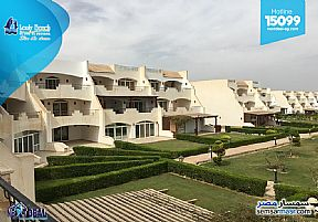 Apartment 2 bedrooms 2 baths 190 sqm super lux For Sale Louly Beach Ain Sukhna - 16