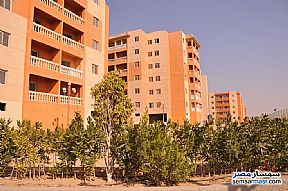 Apartment 2 bedrooms 1 bath 80 sqm semi finished For Sale Cairo - 2
