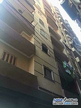 Ad Photo: Apartment 3 bedrooms 1 bath 137 sqm semi finished in El Mahalla El Kubra  Gharbiyah