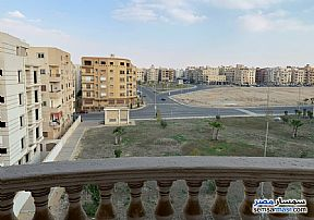 Ad Photo: Apartment 3 bedrooms 2 baths 200 sqm semi finished in First Settlement  Cairo