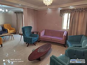 Ad Photo: Apartment 3 bedrooms 2 baths 195 sqm super lux in Hadayek Al Ahram  Giza